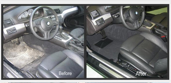 Complete Vehicle Services Paraparaumu on Car Grooming and Detailing