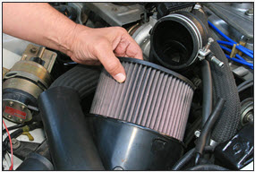 Complete Vehicle Services Paraparaumu Air Filter image