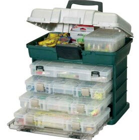 Complete Vehcile Services tackle box
